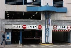 Garaža Gorica